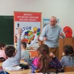 RATUJMY NASZĄ PLANETĘ - ekologiczne warsztaty dla dzieci