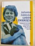 WARSZAWSKI SZLAK KOBIET - Antonina Żabińska