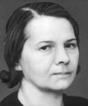 WARSZAWSKI SZLAK KOBIET - Pola Gojawiczyńska