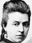 WARSZAWSKI SZLAK KOBIET - Eliza Orzeszkowa