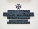 """STARE MIASTO w POWSTANIU WARSZAWSKIM - Szpital Maltański i historia powstańczego """"Mojżesza"""""""