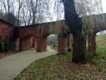 WARSZAWSKIE PARKI - Park Fosa i Stoki Cytadeli