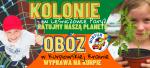 Kolonie oraz Obóz 2021 - rozpoczynamy zapisy!