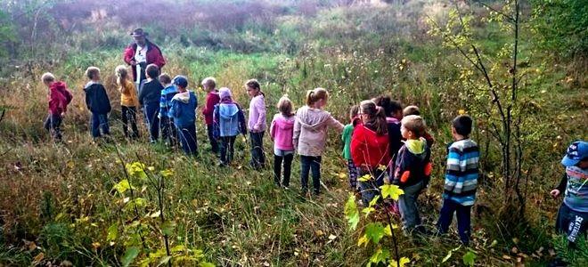 Lekcja przyrody w Twojej szkole!