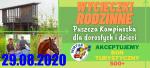 Najbliższa impreza - Puszcza Kampinoska 29.08.2020 - zapisy