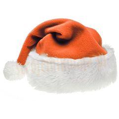 czapka-mikoaja-pomaranczowa