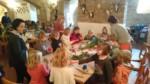 Klasowa Wielkanoc w Dworze Strzyżew