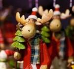Mikołajki, Boże Narodzenie 2014
