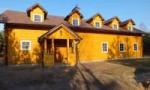 Kolonie 2015 - w gospodarstwie agroturystycznym Dolina Bobrów 14 dni