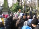Warszawskie cmentarze różnych wyznań