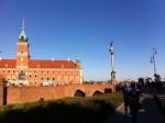 Warszawa – Nasza Stolica Zapraszamy na listopadowe, bezpłatne zwiedzanie rezydencji królewskich: Pałac w Wilanowie i Zamek Królewski w Warszawie.
