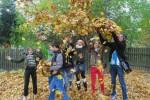 Jesienna integracja w Leśniczówce Paryż