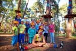 Jesienne wycieczki dla dzieci najmłodszych