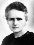 WARSZAWSKI SZLAK KOBIET - Maria Skłodowska-Curie