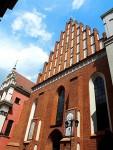 STARE MIASTO w POWSTANIU WARSZAWSKIM - Archikatedra Świętego Jana