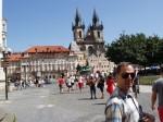 Ziemia Kłodzka, Praga – 2+3
