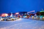 Zaproszenie do Wioski Świętego Mikołaja  w JuraParku Bałtów