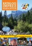 Katalog imprez szkolnych na rok 2017